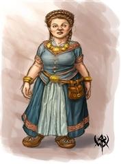 "Zelda ""Nana"" Mobb"