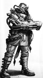 Sergent Forden