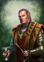 Lord Tiberius