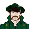 Lord Finn McCumhal