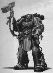 Frère-sergent Agamorr