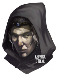 Bishop Keppira d'Bear