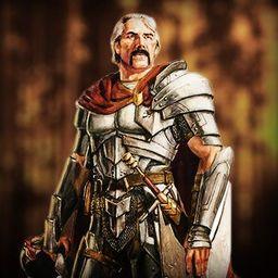 Bloodstone, Thran (Baron)