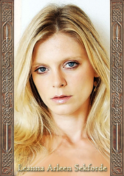 Leanna Arleen Sekforde