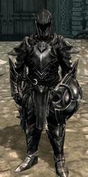 Ebon Armor