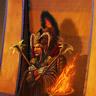 Sorcerer-King Kalak