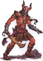 Zeburron, The Iron Rider