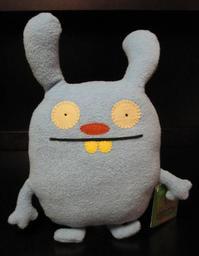 Hopsy the Happy Bunny