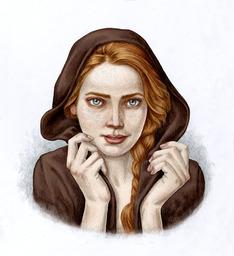 Marcella Rose