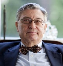 Prof. Wilhelm Hildebrandt