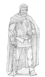 Godric Lockmare