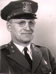 Mickey O'Doyle