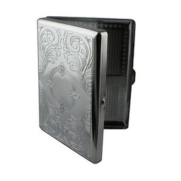 Azog's Cigarette Case
