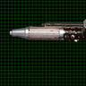 Blastech DH-17 Blaster Pistol
