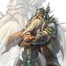 Head Cleric Balderk