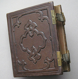Bayan Bora's Spellbook