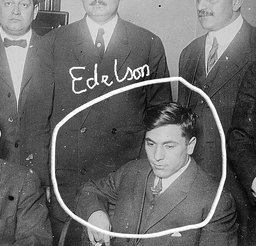 Moishe Edelson