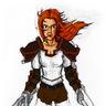 """Maria """"Stormblade"""" Trellen"""