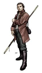 Sir Obramore d'Deneith (deceased)