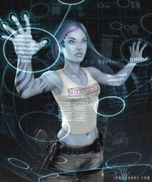 "Nerie ""Phoenix"" Analti"