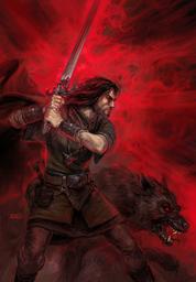 """Marak """"The North hound"""" Vonlar"""