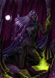 Lady Gurlyenn (Confessor)