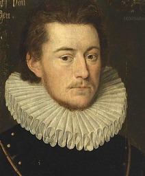 Graf Wilhelm von Saponatheim