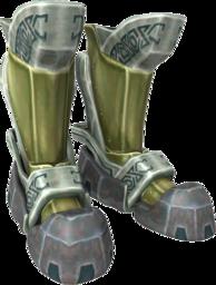 Boots of Equilibrium