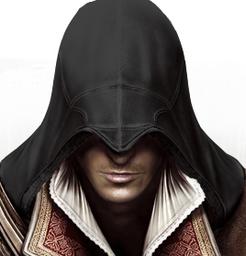 Assassin's Cloak