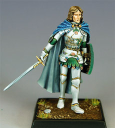 Lord Warden Harrik Orenna