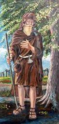 Quillan The Sage