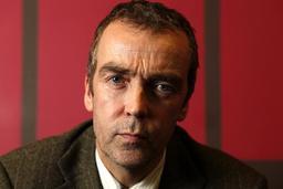 DS Ian Norris