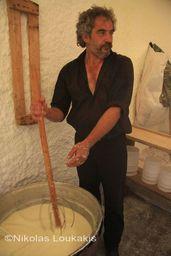 Lothar the Dairyman
