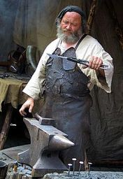 Bruno The Blacksmith