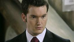 DC Tristan Davies