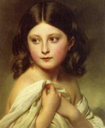 Therese von Saponatheim