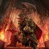 King Thorin Coldsteel