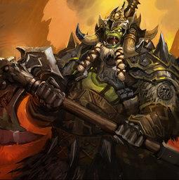 Chieftain Graklak