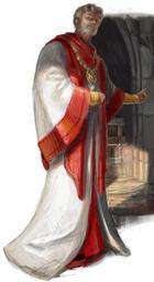 Archdækyn Angelo Heryld