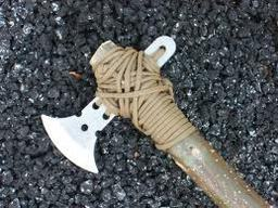 Hunter's Hand axe