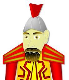 General Quorpan