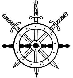Badge of the Wayfinder.
