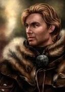 Commandant Marcus Thalassinus Endrin
