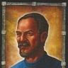 Burgomeister Phillip Adler