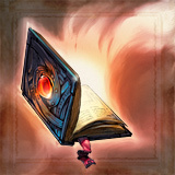 Book of the blood moon