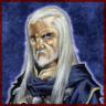 Commander Jorgan