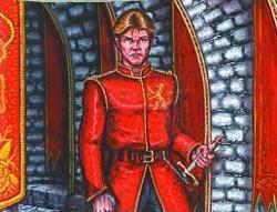 Lt. Martyn Tallanvor