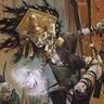 Lady Dannae Ulyan
