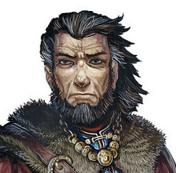 Lord Tavius Jalento
