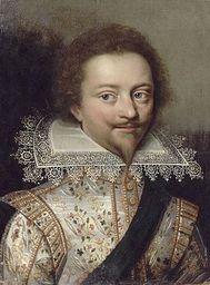 Antoine Coëffier de Ruzé d'Effiat, marquis d'Effiat